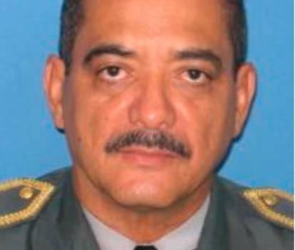 Cae abatido a tiros coronel de la PN en operativo en punto de droga en Baní
