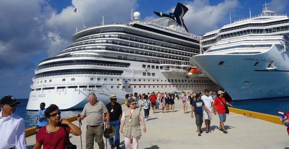 República Dominicana recibe esta semana 12 cruceros: Ministerio de Turismo