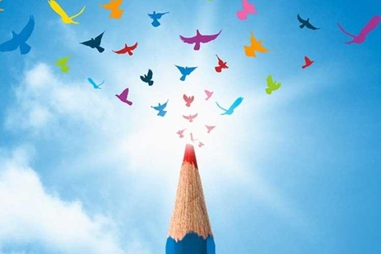 Por primera vez, celebran en ONU el Día Internacional de la Educación