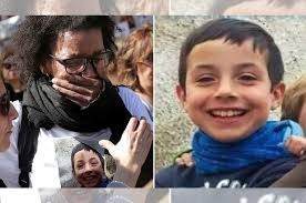 Fiscalía de España dice asesinato de niño Gabriel Cruz fue