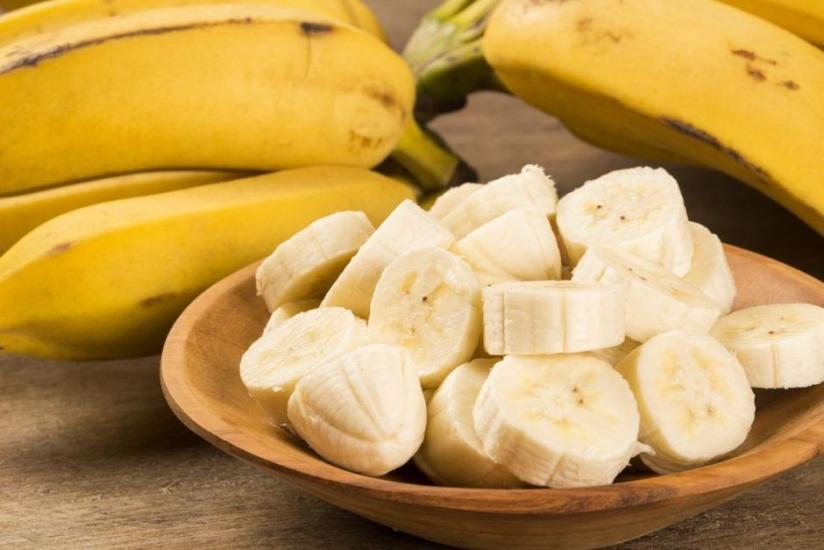Por qué es recomendado comer bananas a diario y cuáles son susbeneficios