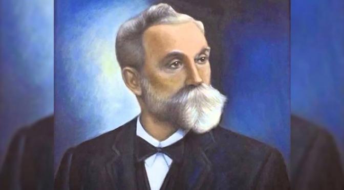 Hoy se conmemora el 180 aniversario del nacimiento de Eugenio María de Hostos.
