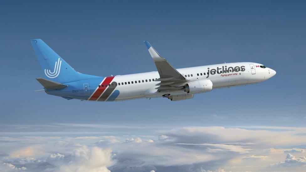 CanadaJetlines llega a un acuerdo con Aerodom para ofrecer vuelos de bajo costo a RD