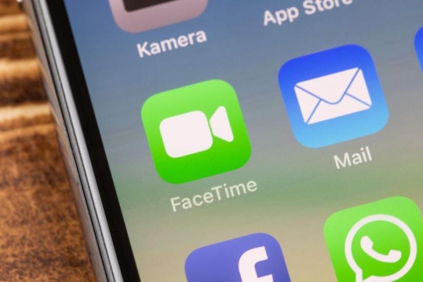 ¿Usas FaceTime en tu iPhone? Así es como puede que te esténespiando