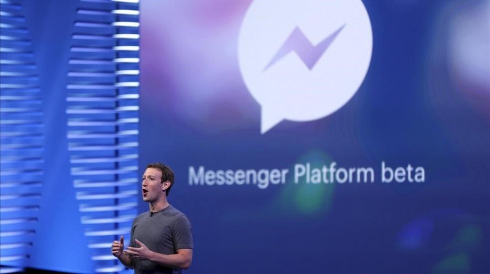 El plan de Mark Zuckerberg es juntar WhatsApp, Instagram y Facebook Messenger