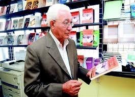 Una semana de fiesta en Tamayo por Premio Nacional de Literatura a Manuel Matos Moquete