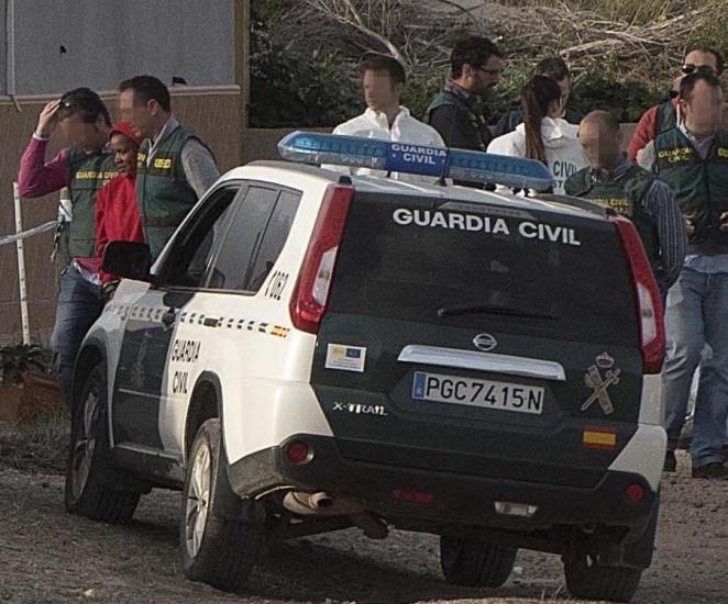 Piden prisión permanente para la mujer dominicana que mató al niño español