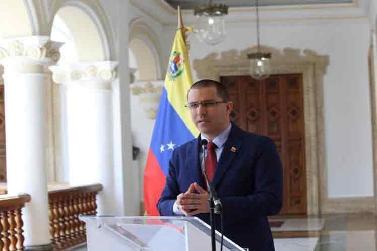 Países del Grupo de Lima rectifican posición sobre Venezuela