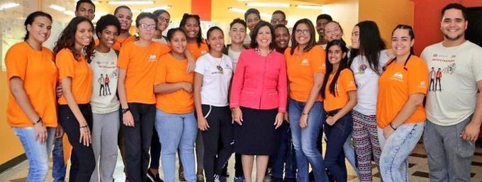 Vicepresidencia de la República, Margarita Cedeño ofrece detalles de la Semana de la Juventud