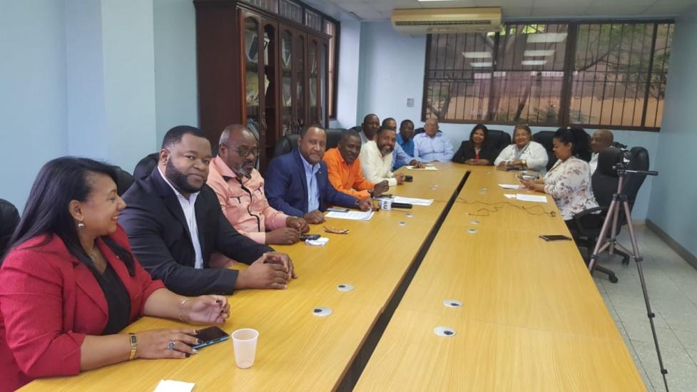 CNTD reclamará en las calles aumento general de salarios y preservación IDSS