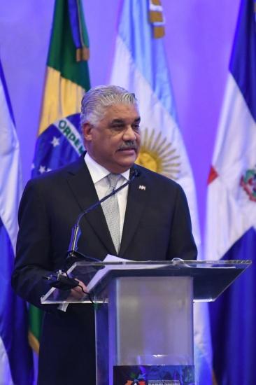 Canciller Miguel Vargas anuncia RD votará de manera coherente con la pasada votación de la OEA en relación a problemática de Venezuela