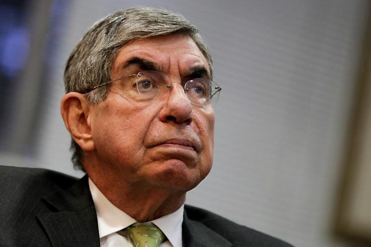 Aumentan las denuncias de abuso sexual contra Óscar Arias