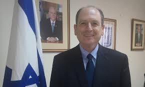 Embajador de Israel en RD revela buscan establecer vuelo directo a Punta Cana