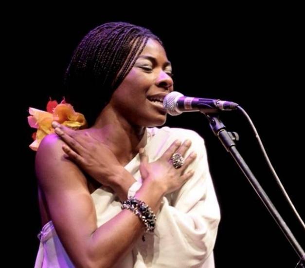 Concha Buika graba en La Habana canciones de su nuevo disco