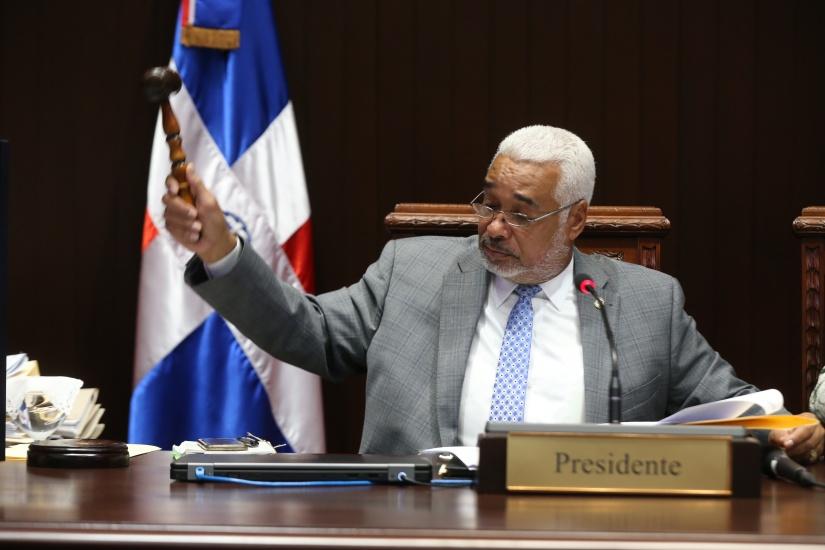 Diputados convierten en ley el Régimen Electoral; pasa ahora al Poder Ejecutivo