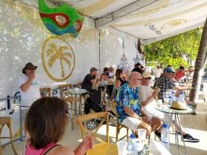 Grupo Lifestyle se luce en primer domingo de Carnaval