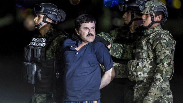 El jurado declara al líder del cartel de Sinaloa culpable de los 10 cargos por narcotráfico y enfrenta cadena perpetua obligatoria