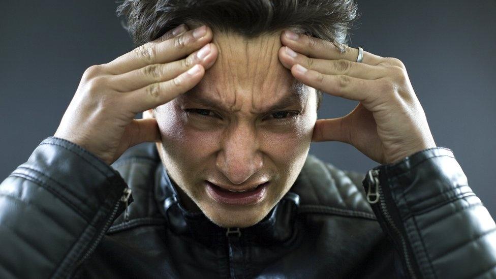 Qué tipos de dolores de cabeza existen y cómo pueden serremediados