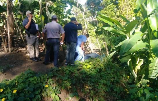 Encuentran los cadáveres de dos hombres con múltiples heridas de balas