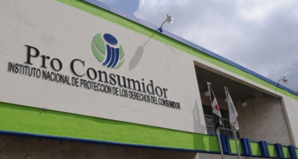 Pro Consumidor ordena suspender 14 Establecimientos comerciales por mala calidad y falta de higiene