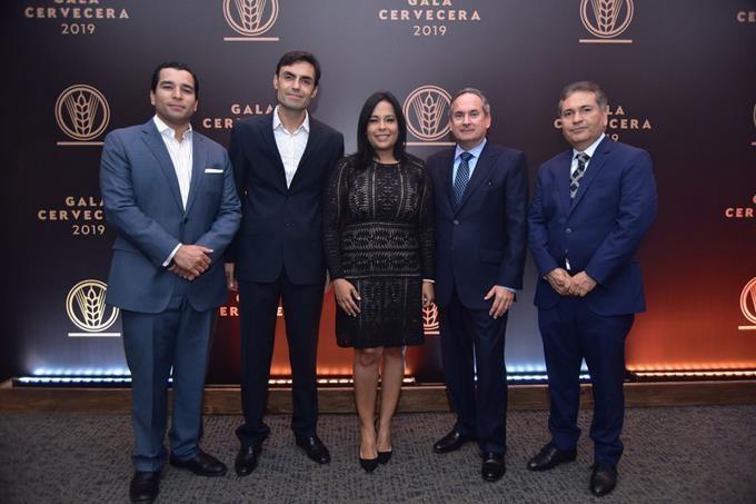 Cervecería Nacional Dominicana (CND) celebra La Gala Cervecera para medios