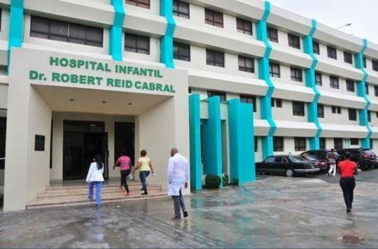 Falta de sangre causa muerte de 18% niños con cáncer en el hospital Robert Reid Cabral