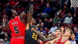 Bobby Portis anota 30 en debut y Wizards ganan, Sixers y Pistons logran triunfos