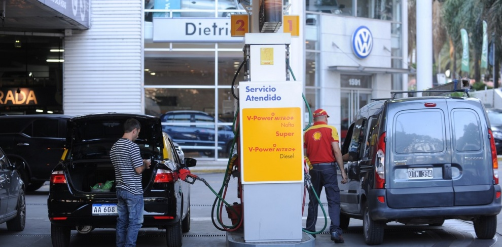 Aumenta precio de GLP y el gasoil óptimo, congelan demás combustibles