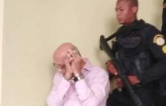 Condenan a 30 años de prisión al hombre mató dirigente comunitario en Gascue