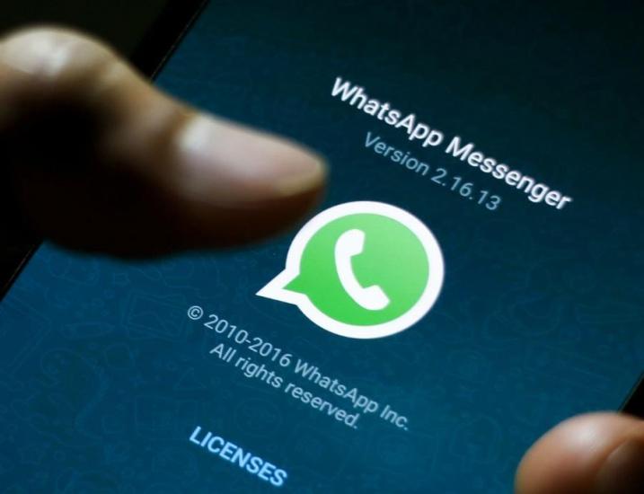 Así puedes bloquear tus conversaciones de WhatsApp con tu huella dactilar o el rostro en iOS