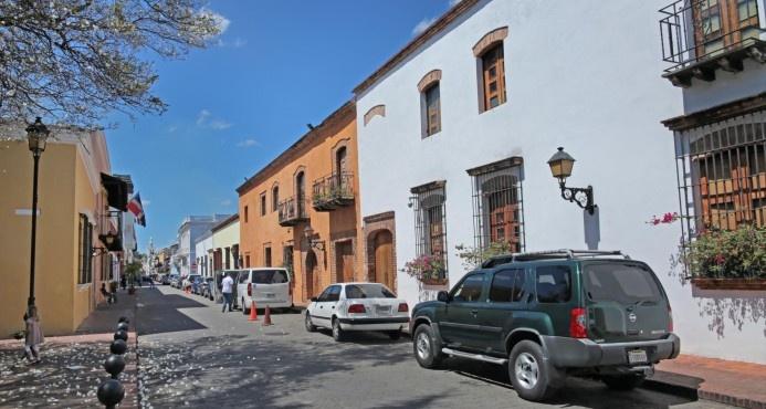 Advierten Dominicana pierde patrimonio arquitectónico;lamentan la destrucción del paisaje urbano
