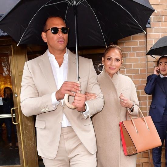Álex Rodriguez responde a acusaciones de supuesta infidelidad a Jennifer Lopez