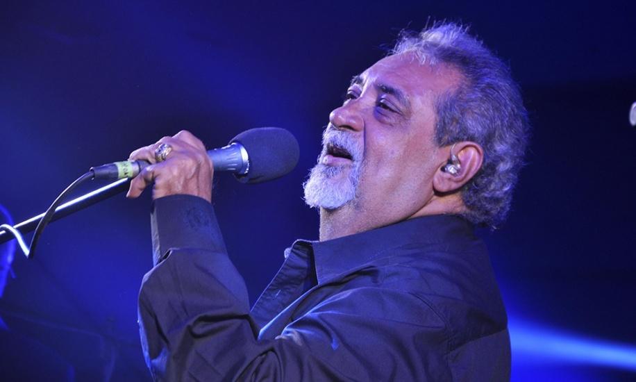Murió el cantante dominicano Anthony Ríos