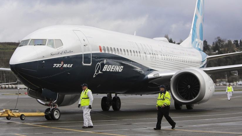 Aerolíneas de todo el mundo empiezan a suspender vuelos del Boeing 737 MAX 8