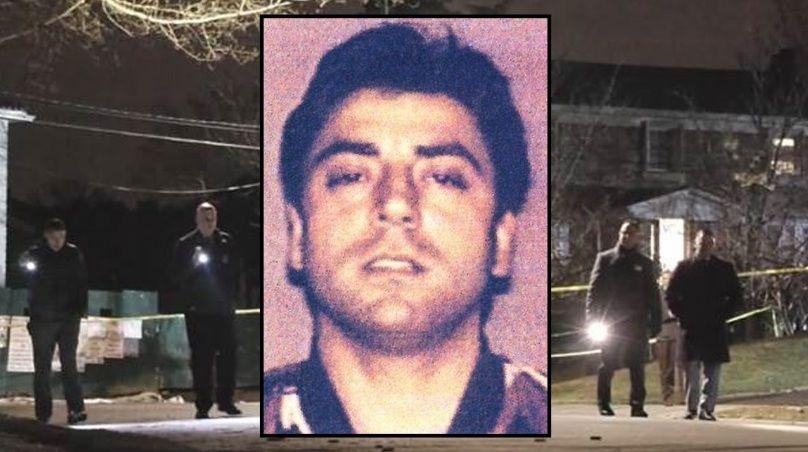 Matan brutalmente a jefe de la mafia italiana frente a su casa en NuevaYork