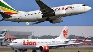 Qué aerolíneas suspendieron sus vuelos con los aviones Boeing 737 MAX 8 y cuáles continúan tras los accidentes en Indonesia y Etiopía