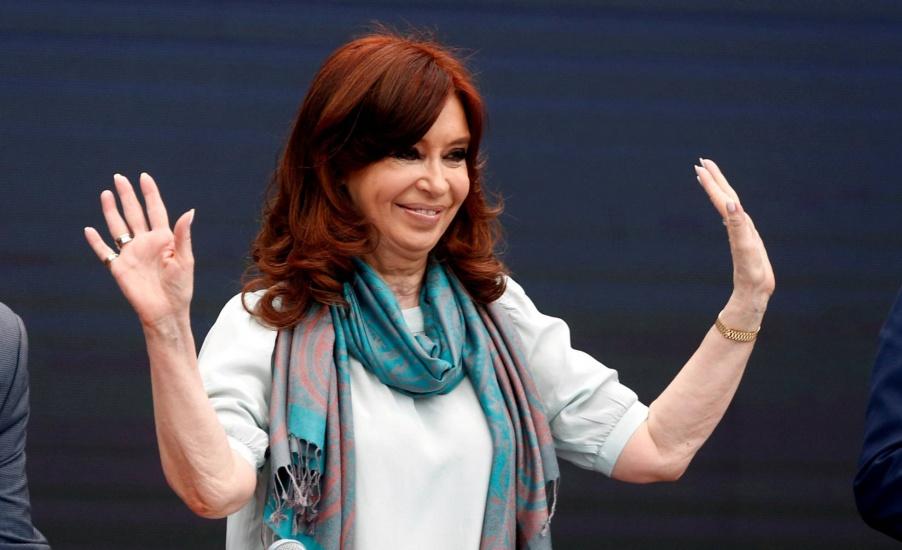 Procesan a CFK por los documentos históricos que tenía en su casa