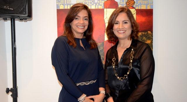 DO arte contemporáneo inaugura exposición en BlueMall