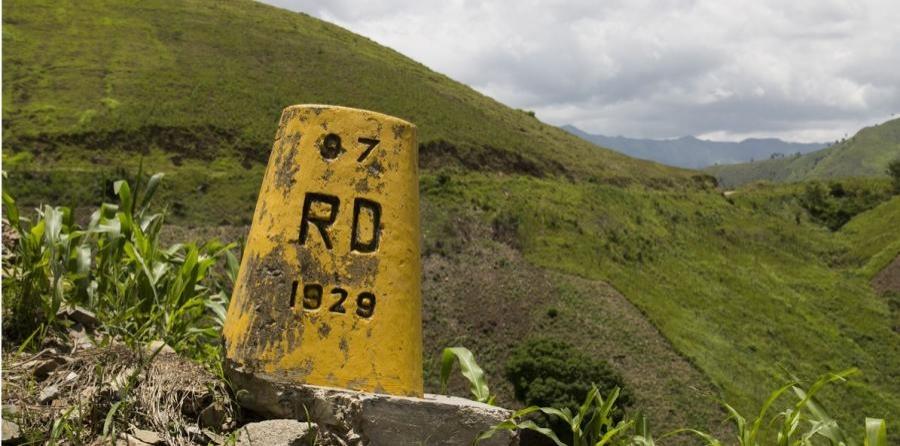 Comisión del Senado aprueba descenso en frontera para verificar línea divisoria entre RD y Haití