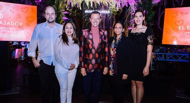 """Presentan nueva edición de """"RD Bridal Week 2019"""
