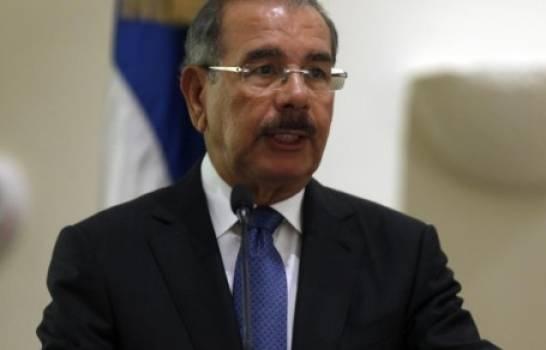 Presidente Danilo Medina envía mensaje por la celebración del Día Mundial Forestal