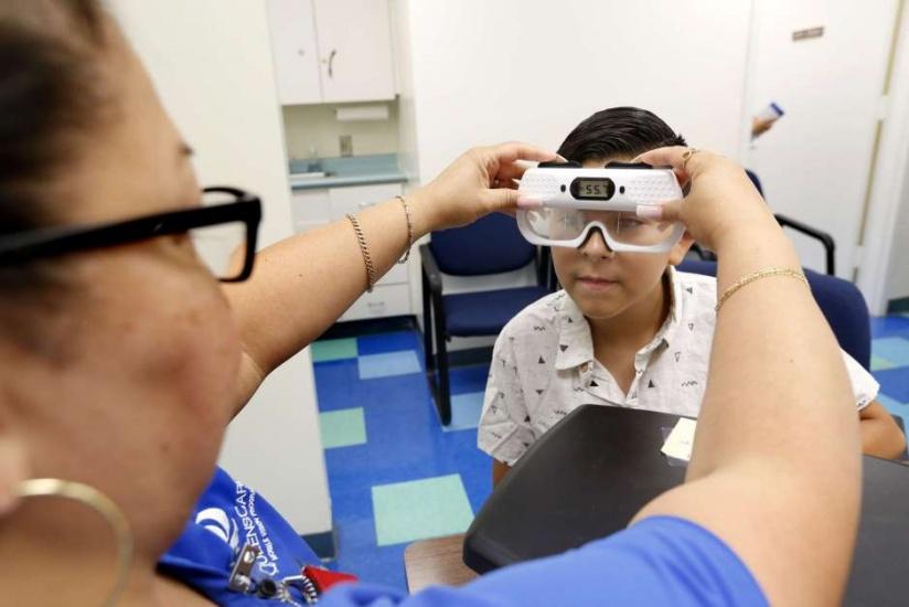 Cómo mejorar la vista sin tener que usar espejuelos paraello
