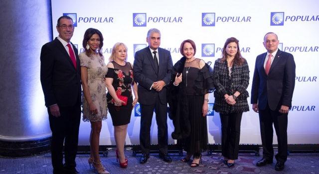 Banco Popular Dominicano participó en la 53 edición de la Bolsa Turística Internacional ITB Berlín.