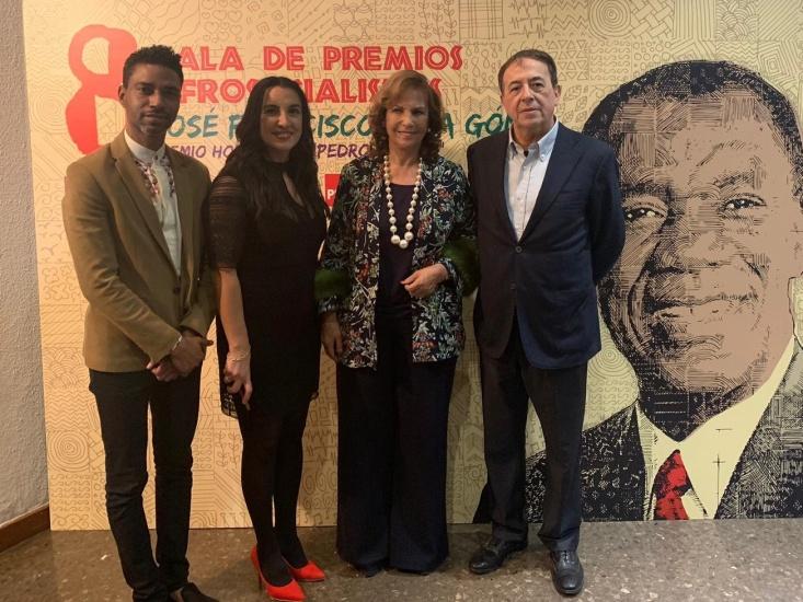 PSOE dedica un premio en honor al Dr. José Francisco Peña Gómez