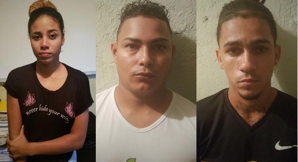Envían a la cárcel a mujer y dos hombres por asesinato de ciudadano holandés en Cofresí Puerto Plata