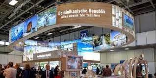 RD con buena participación en feria turística de Alemania
