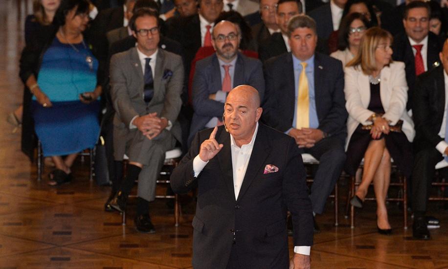 Considera RD tiene potencial para convertirse en líder de América Latina en el desarrollo de tecnologías