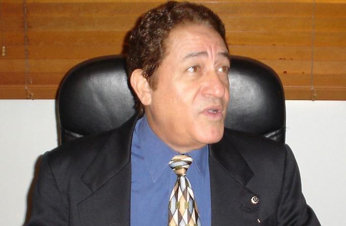 Abraham Abucarama presenta  un plan deportivo para RD