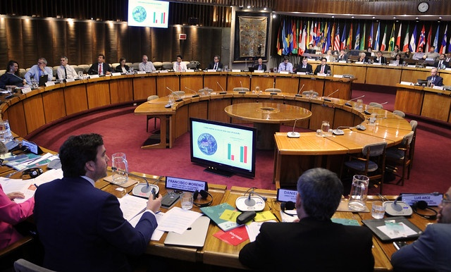 CEPAL rebaja estimaciones de crecimiento económico para AL y el Caribe: PIB aumentará 1,3% en 2019