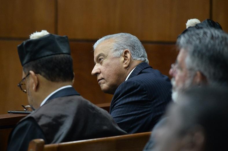Andrés Bautista afirma el Procurador Jean Alain falsificó su declaración jurada para inculparlo en Odebrecht